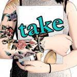 takaeの使い方 ラブストーリー