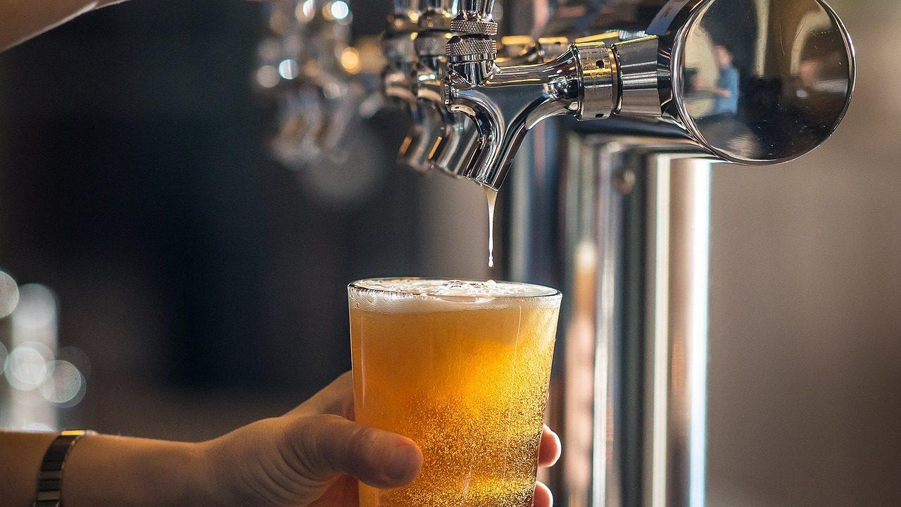 ビールの動画 リスニング