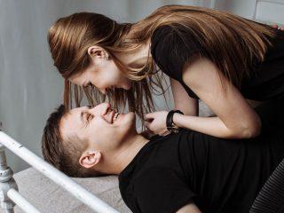 男女恋愛心理の英会話
