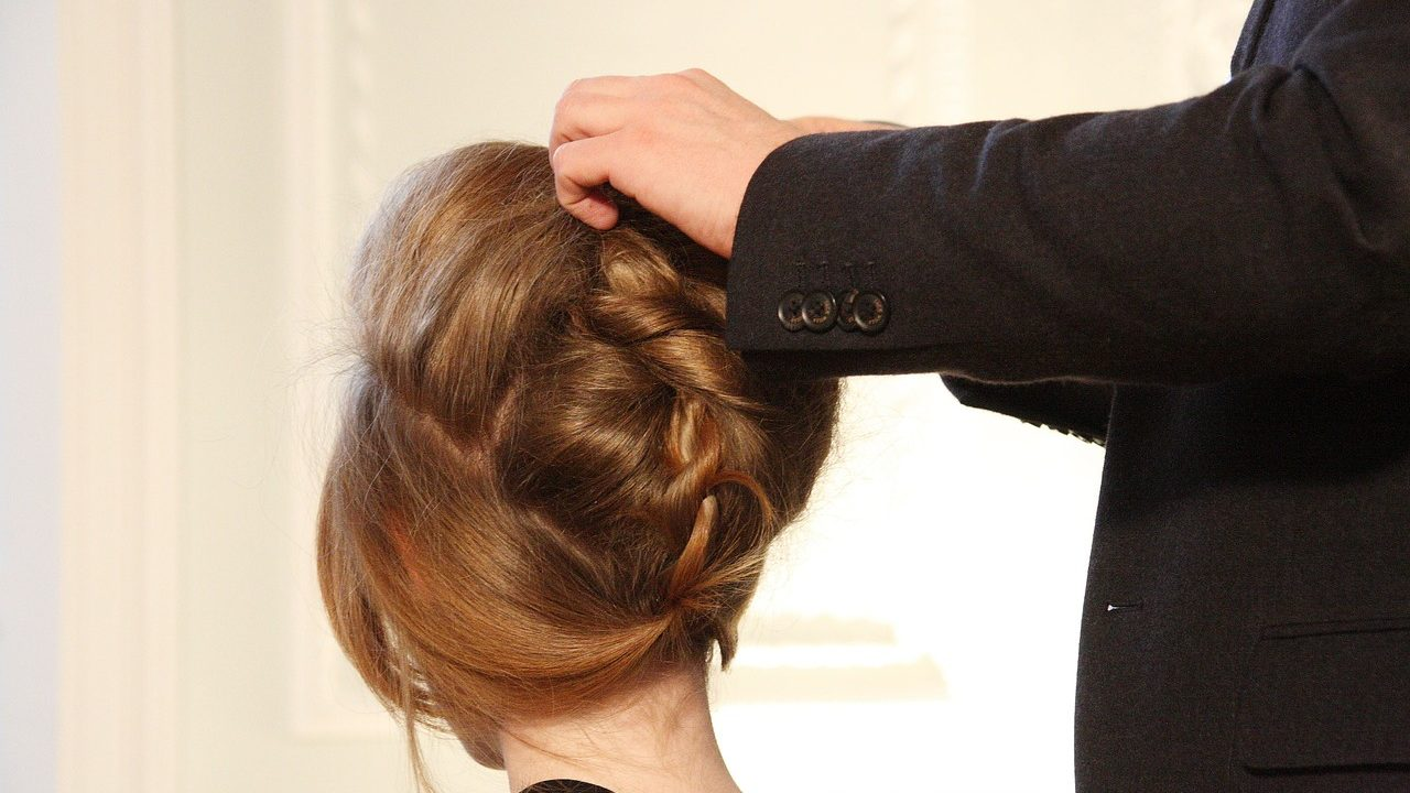 hair style hair artist